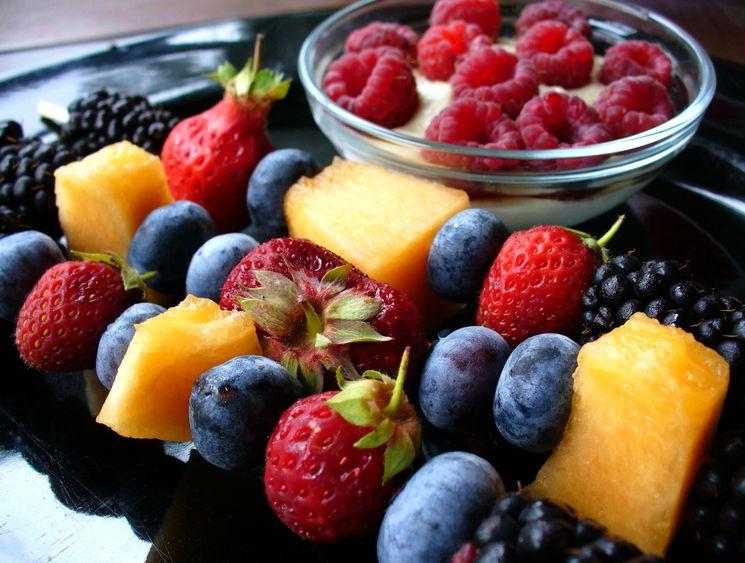 Вкусные антиоксиданты