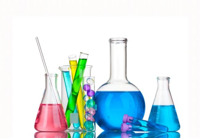 Химический стакан и посуда в СПб. Выбор размеров и объемов