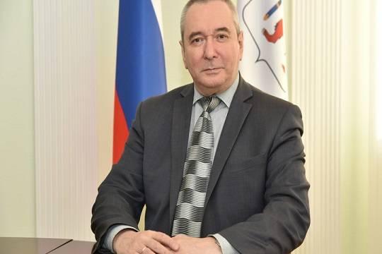 Сити-менеджера Чебоксар Ладыкова упрекнули в финансовых перекосах