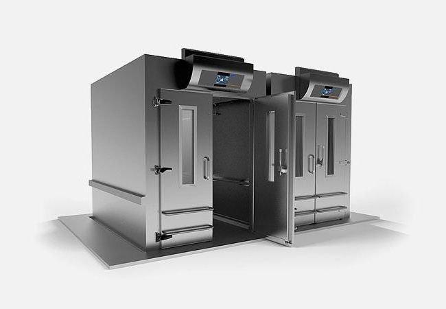 Промышленный холод и технологическое пищевое оборудование