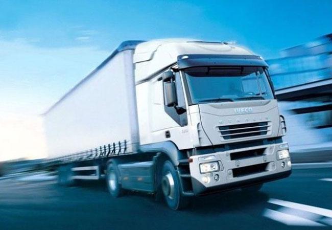 Срочная доставка грузов в Салехард