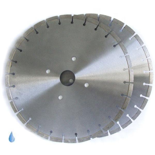 Алмазный отрезной диск. Алмаз – самый твердый материал на Земле