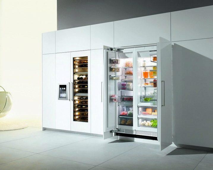 Ремонт холодильников Miele на дому в Москве
