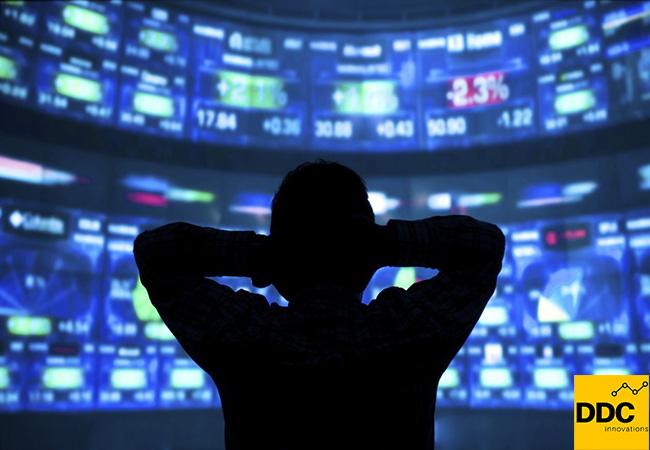 Видеоэкраны для улицы. Использование светодиодных экранов для рекламы и передачи информации
