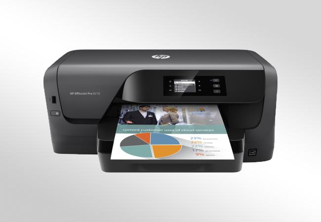 Профессиональная печать с принтерами и МФУ