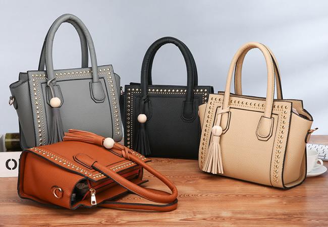 Как не прогадать с выбором сумки и рюкзака?