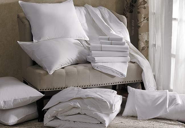 Покупка постельного белья и текстиля из Иваново