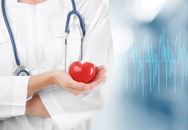 Услуги хирурга, кардиолога, терапевта, невролога, онколога