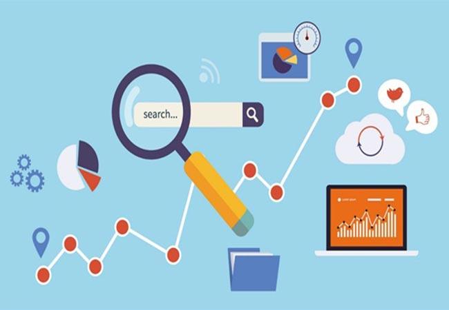 Услуги SEO оптимизации для интернет-бизнеса