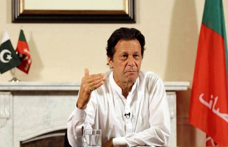 Полиция провела обыск в резиденции племянника премьер-министра Пакистана Имрана Хана