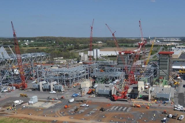 Электроснабжение предприятий в условиях дорожающих энергоносителей