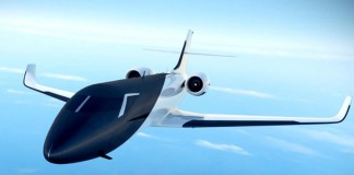 IXION Windowless Jet