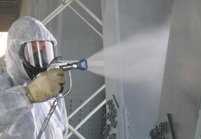 Огнезащита строительных конструкций. Почему важно доверять профессионалам?