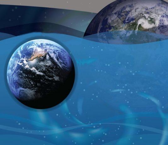 Гипотезы происхождения воды на Земле