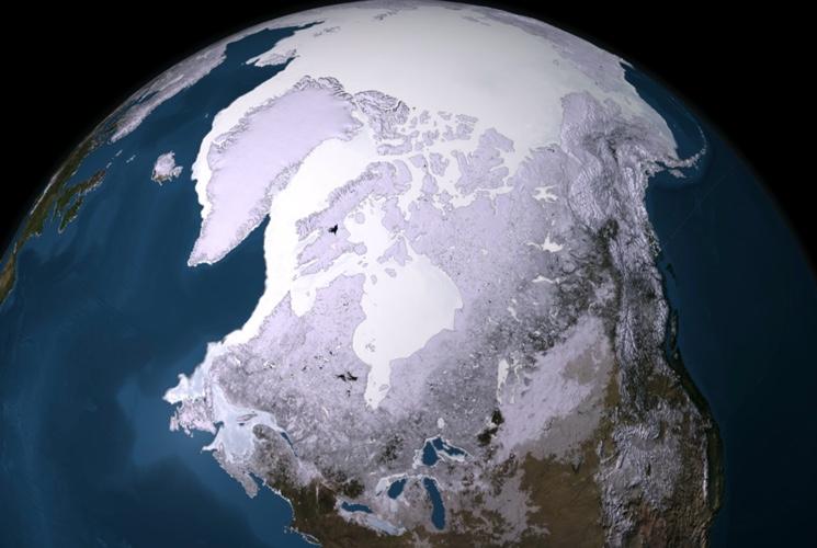 Как появилась вода на Земле