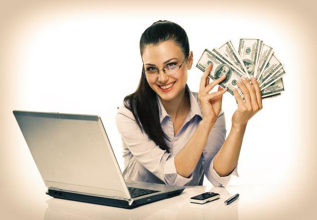 Деньги в долг онлайн по паспорту — срочная заявка