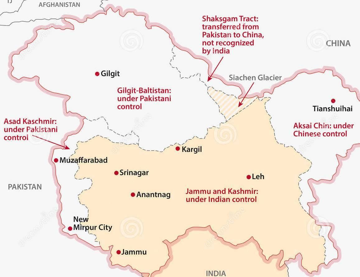 Экономика Кашмира страдает из-за продолжающейся изоляции