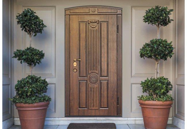 Бронированные двери для безупречной защиты дома или квартиры