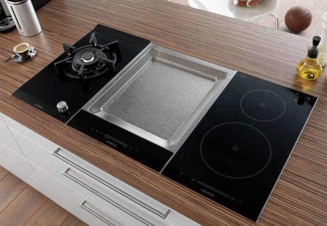 Обзор варочной поверхности Electrolux CGS6436BX: главные особенности, технические характеристики и дизайн
