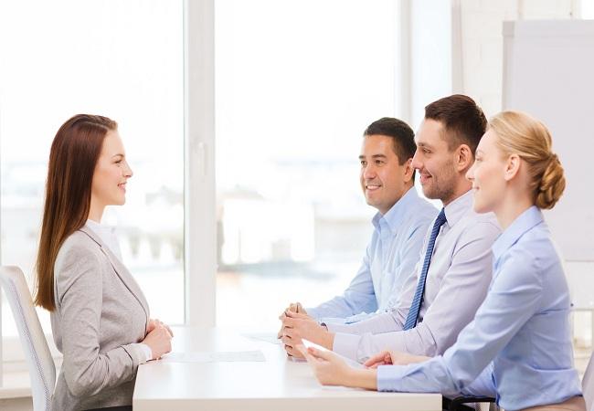 Помощь в подготовке к собеседованию