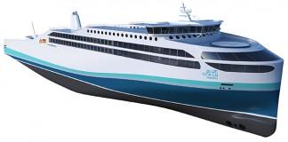 Dynamic Blue – одна из разработок Blue Ocean