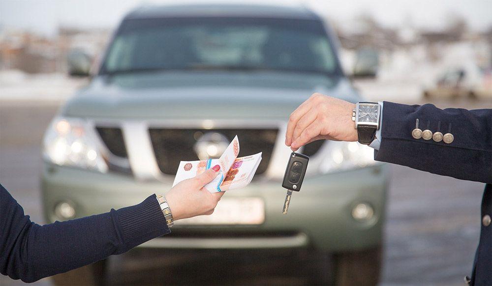 Займ под залог ПТС, автоломбард или лизинг авто. Что выбрать?