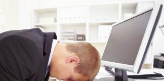 Недосыпание убивает клетки мозга