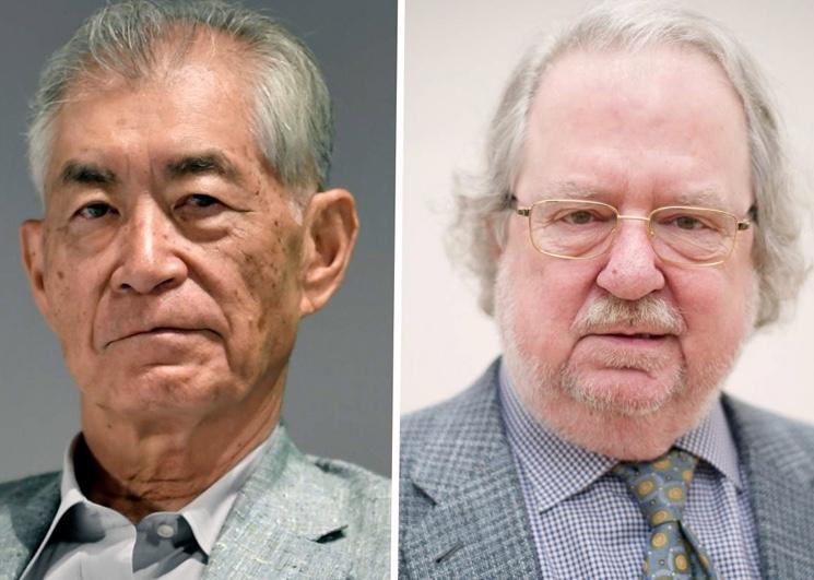 Лауреаты нобелевской премии за лечение рака