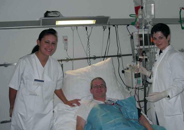 Лечение рассеянного склероза стволовыми клетками
