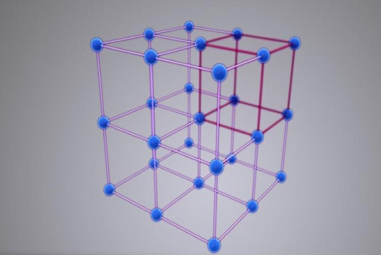 Компьютерный дизайн материалов