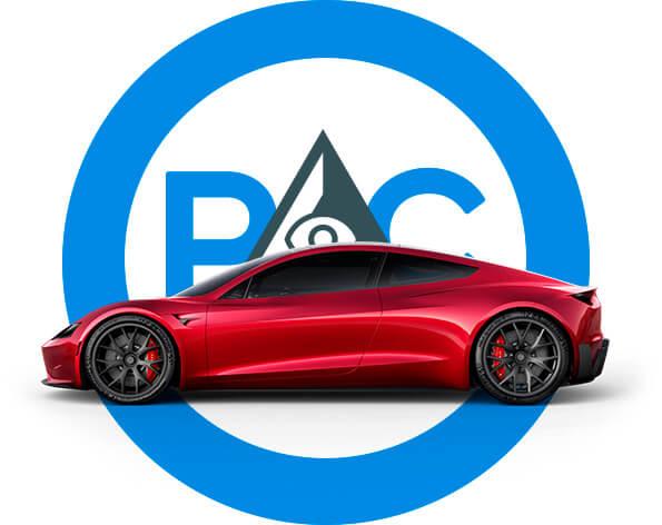Особенности выбора автомобиля с PLC Group