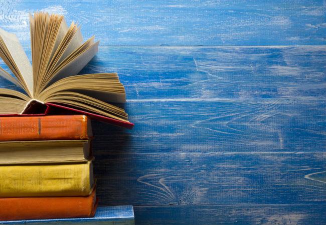 Покупка книг в интернете