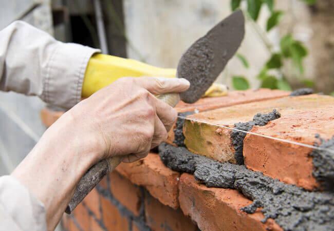 Испытание бетона, кирпича на прочность