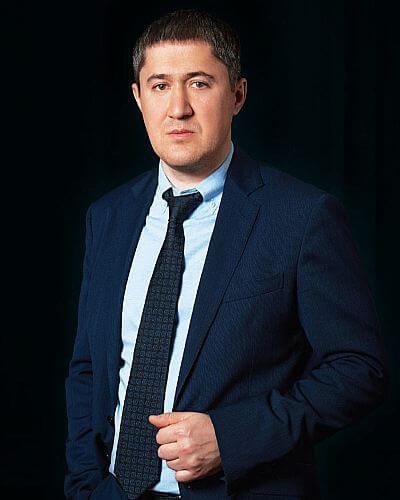 Махонин Дмитрий Николаевич
