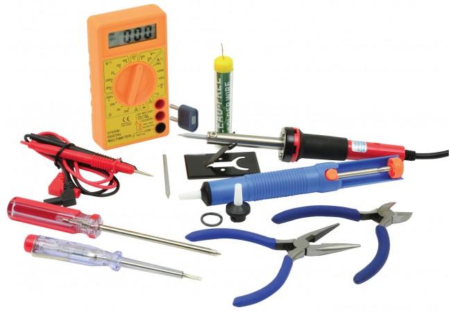 Подбор сварочного оборудования и инструментов на все случаи жизни