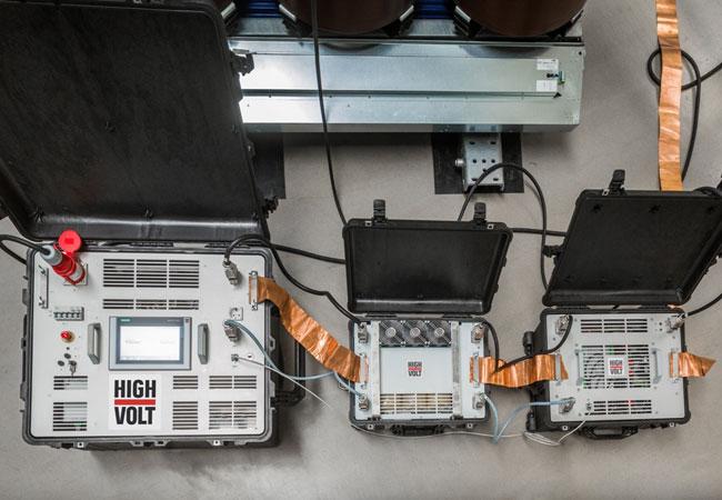 Проектирование вентиляционных систем и систем кондиционирования. Реле защиты трансформатора