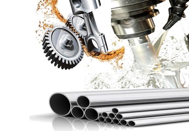 Спектр услуг по металлообработке и изготовлению деталей любой сложности