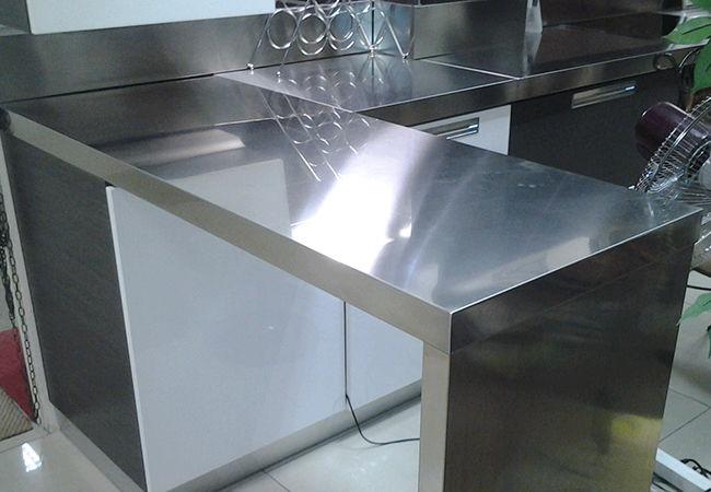 Профессиональное изготовление металлической мебели в Украине