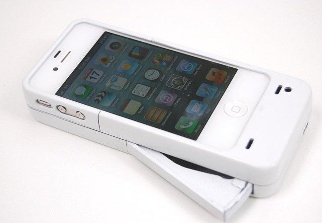 Как просто и недорого защитить смартфон от падения?