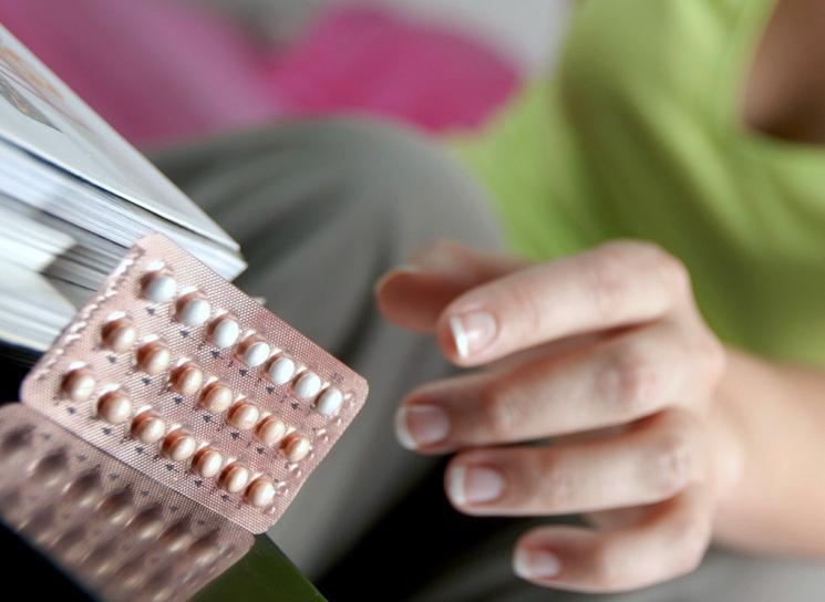 Можно ли долго принимать противозачаточные таблетки