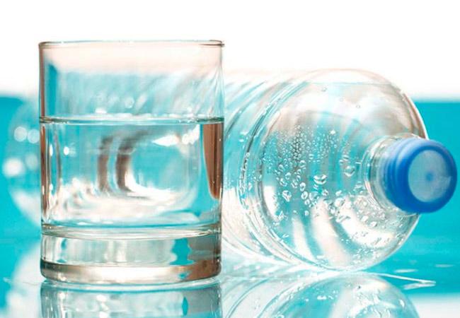 Доставка качественной воды в Киеве: здоровый образ жизни в ритме мегаполиса