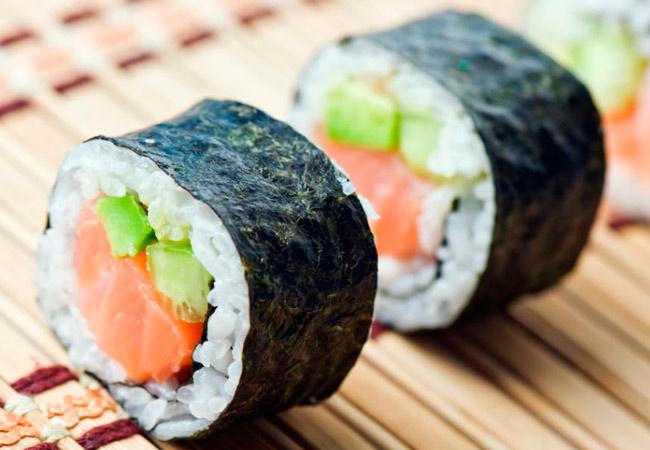 Заказать суши в Херсоне: особенности ассортимента