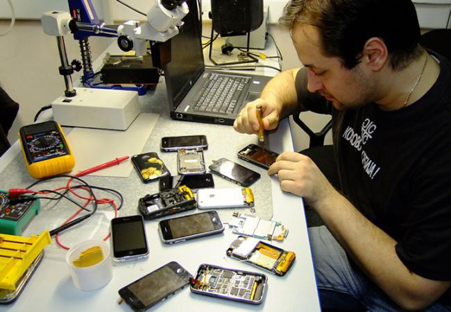 Комплектующие (запчасти) для ноутбуков — качественный ремонт