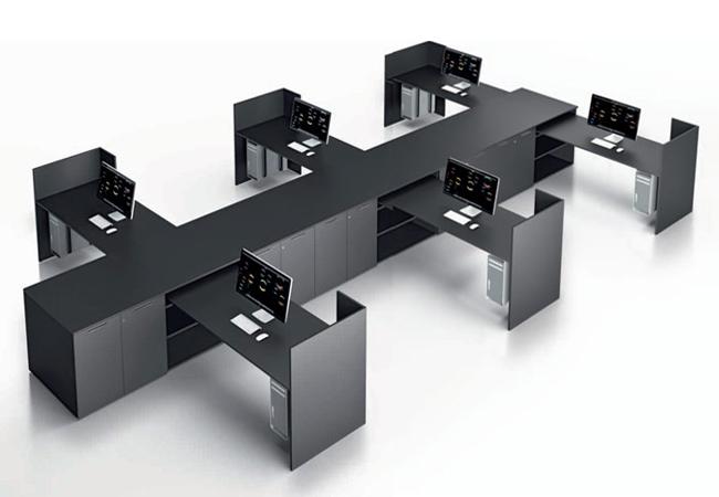 Офисная мебель от производителя: начните бизнес с выгодой