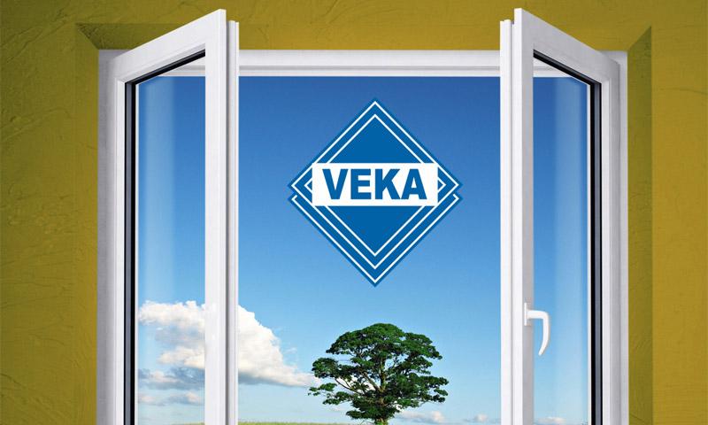 Металлопластиковые окна VEKA в Харькове