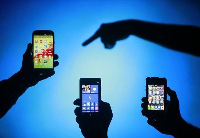 Современные мобильные технологии