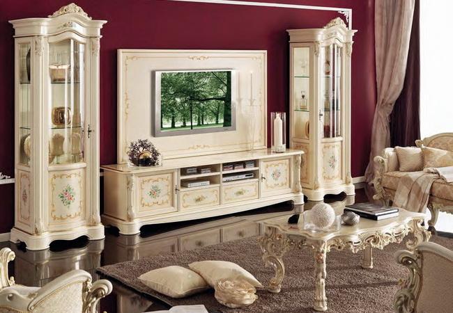 Меблі для вітальні: актуальність вибору, створіть затишок із якiсною продукцією
