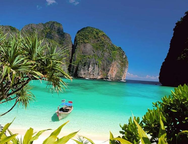Рельеф острова Мадагаскар