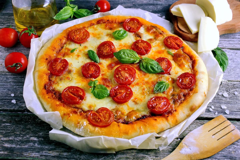 Какая пицца не навредит фигуре
