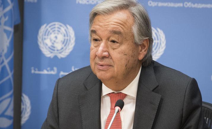 Генсек ООН остался недоволен конференцией по климату